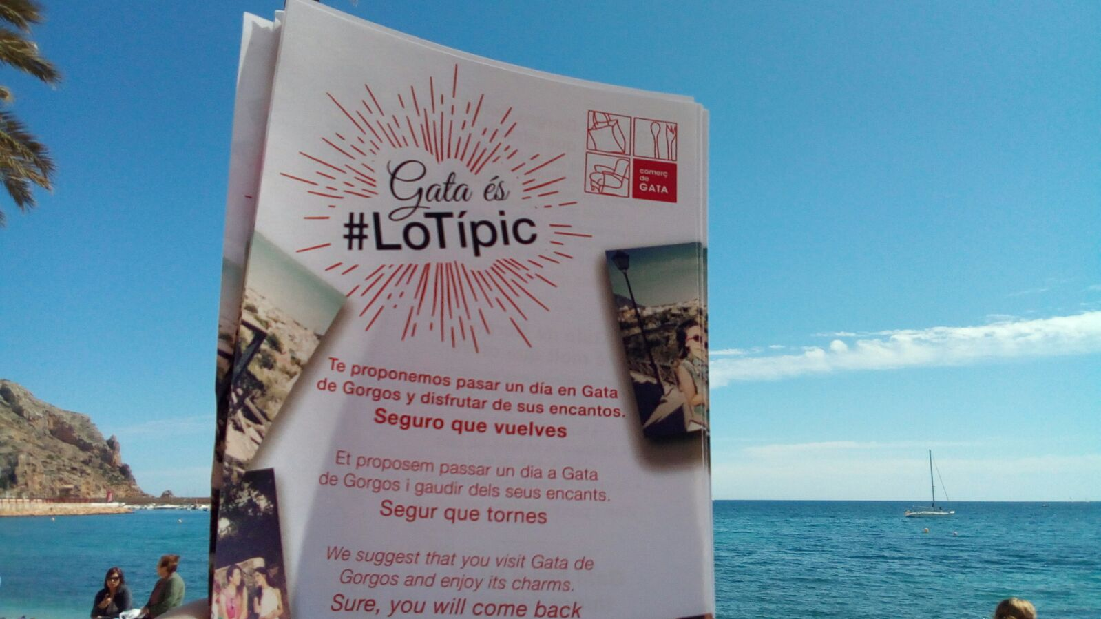lotipic a Xàbia